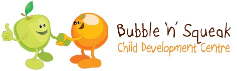 Bubble 'n' Squeak Child Development Centre - Child Care