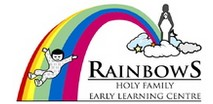 Rainbows Holy Family Early Learning Centre - Child Care